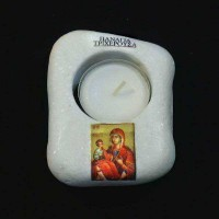 CHRISTENING ARTICLES WITH PRINTED PHOTO AT STONE Base for pebble beetle wholesale