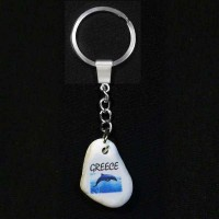 GIFTS WITH 2 EURO PEBBLES PRINT