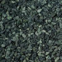 TESSERA PEBBLES GREEN BAG 7 KG   DIMENSIONS 1-3CM  3-6CM  6-9CM