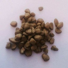 PEBBLES COLOR 10-20 MM BAG 1 KG GOLD