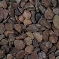 PEBBLES ROSE BIG BAG  1500 KG DIMENSIONS  1-3CM 3-6 CM 6-9  CM