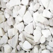 TESSERA PEBBLES WHITE THASOS BIG BAG  1000 KG DIMESIONS 1-3   3-9  9-20 CM